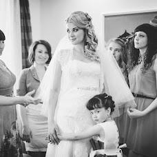 Wedding photographer Vitaliy Gayfulin (Hawk13). Photo of 03.09.2015