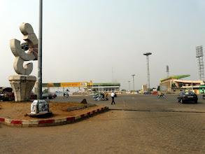 Photo: la journée n'est pas finie, nous partons à 1 heure de route de Cotonou