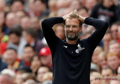 """Liverpool assommé par Tottenham: """"Une grande équipe"""""""