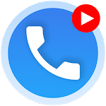 International and local calls Icon