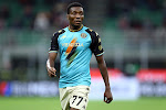 """David Okereke: """"Na verloop van tijd voelde elke speelkans bij Club Brugge als een proces"""""""