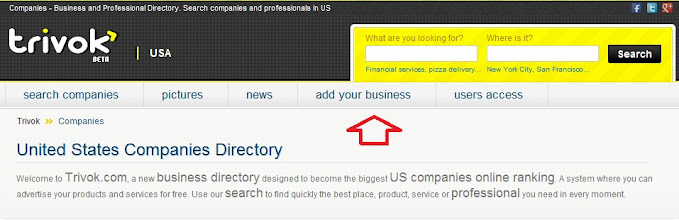 Photo: Trivok Business Directory - Add Your Company