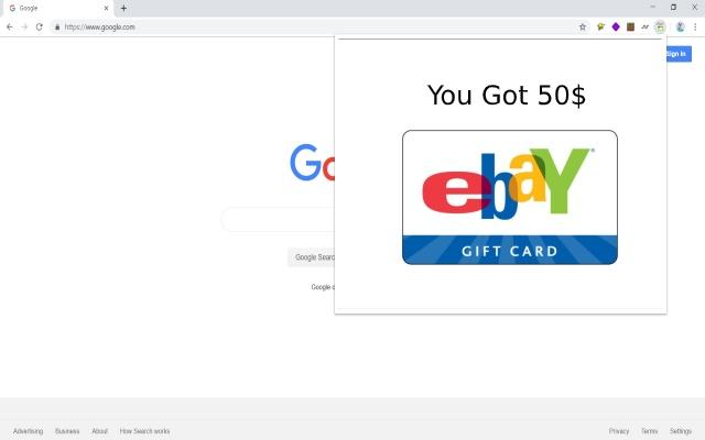 Get Free Ebay Gift Cards