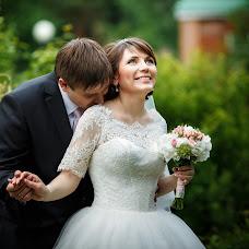 Wedding photographer Andrey Samokhvalov (SamosA). Photo of 17.09.2015