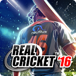 Real Cricket ™ 16 2.6.5 (Mod Money)