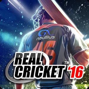 Real Cricket 16 icon do