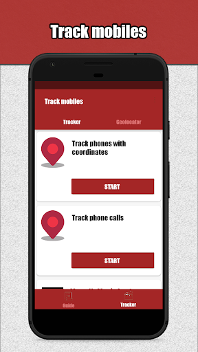 Phone Tracker Free GPS Apk by Secure Mobile Applications