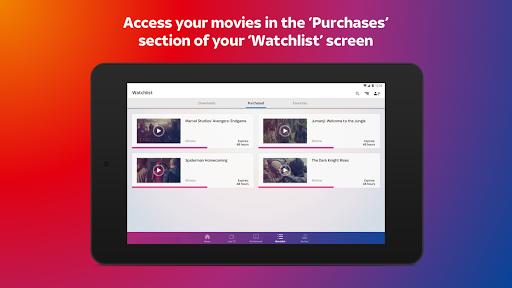 Tata Sky Mobile- Live TV, Movies, Sports, Recharge screenshots 18