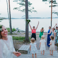 Wedding photographer Therese Winberg (winberg). Photo of 13.05.2015
