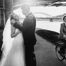 Wedding photographer Tomasz Knapik (knapik). Photo of 05.05.2015