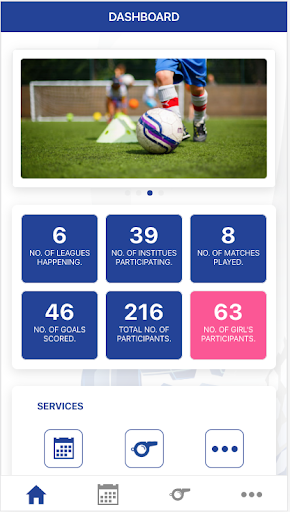 Hero ISL childrens league apkmind screenshots 1