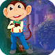 Kavi Escape Game 568 Gentle Monkey Rescue Game APK