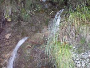 Photo: jedan od slapova Sopota