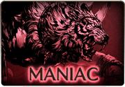 白虎MANIAC