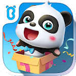 Baby Panda Games & Kids TV Icon