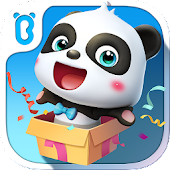 Baby Panda Games & Kids TV
