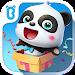 Baby Panda Games & Kids TV icon
