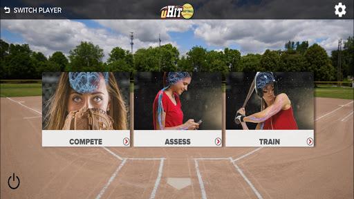 uHIT Softball screenshot 3