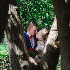 Wedding photographer Aleksandr Klimov (Klimoff). Photo of 26.08.2015