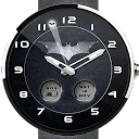 Watch Face Batman