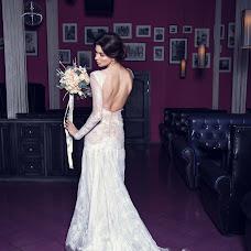 Wedding photographer Olga Semenova (OleSemenova). Photo of 15.01.2015