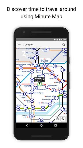 London Underground Free screenshot 6