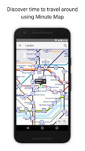 Tube Map London Underground 6