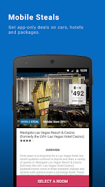 Orbitz - Flights, Hotels, Cars Screenshot 6
