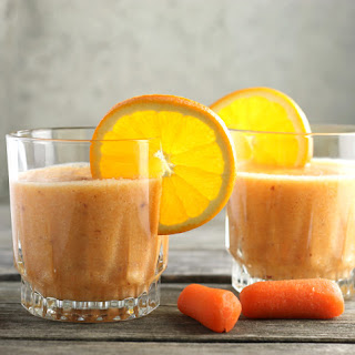 Apple Banana Orange Smoothie Recipes.