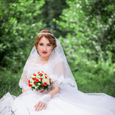 Wedding photographer Ilya Maksimenko (tihap). Photo of 31.10.2016