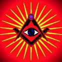 Master Mason Emblems and Symbols App (Freemasonry) icon