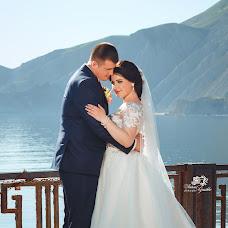 Wedding photographer Inessa Grushko (vanes). Photo of 16.09.2017