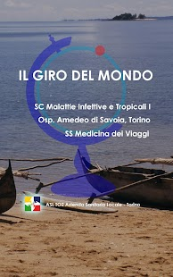 Il Giro del Mondo- screenshot thumbnail