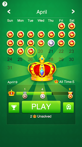 Solitaire: Daily Challenges 2.9.496 9