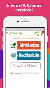 Mp3Juice – Free Mp3 Downloader 2