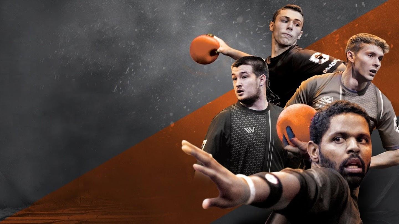 Watch 2017 Ultimate Dodgeball Championship live