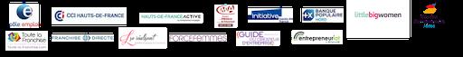 Partenaires franchise à la CCI HAUTS DE FRANCE Amiens