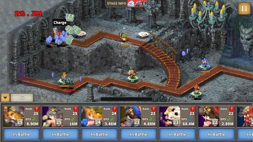 Tap Defenders apkpoly screenshots 6