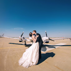 Wedding photographer Stanislav Grosolov (Grosolov). Photo of 26.02.2016