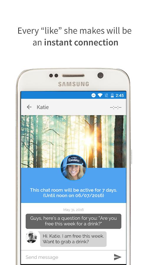 6 om dagen gratis dating app