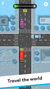 Tiny Cars: Fast Game 4