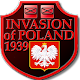 INVASION OF POLAND 1939