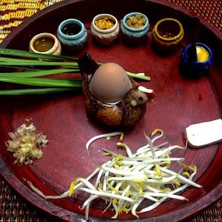 61 Thai Fried Noodles (Pad Thai)