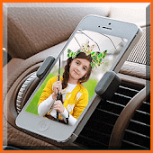 Mobile Phone Photo Frames