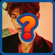 Guess kpop idol boy bit by bit