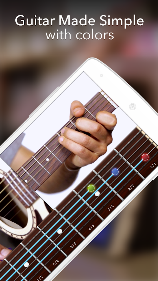 Guitar Lessons for beginner- screenshot