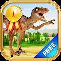 Velociraptor Kids icon