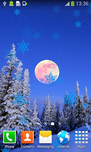 mod Moonlight Live Wallpapers  screenshots 3