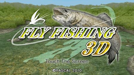 Fly Fishing 3D 1.2.6 screenshot 33438