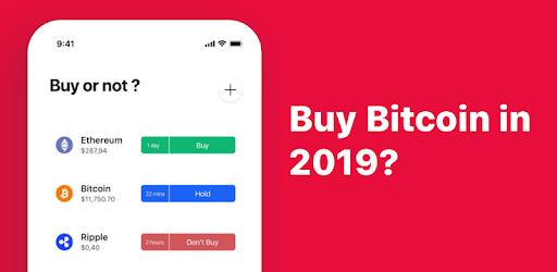 Πότε είναι η καλύτερη στιγμή για να αγοράσετε bitcoins
